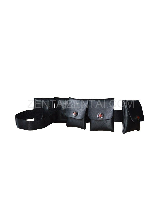2015 Deadpool Belt