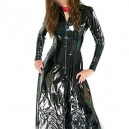 Supply Suitable Black PVC Cape