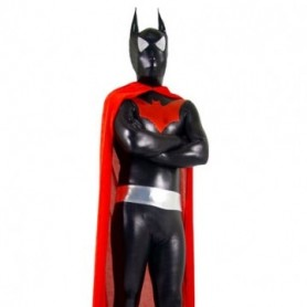 Batman Morph Zentai Costume